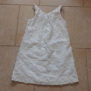 Zara girls dress size 10 fits like 8 to 9